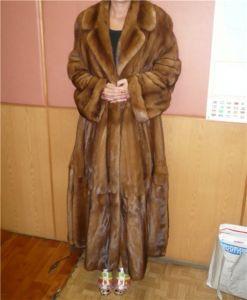 Купить Норковую Шубу В Китае