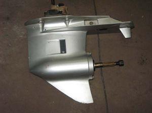 анод на лодочном моторе на hdx