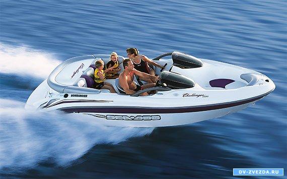 прогулка на лодку купить
