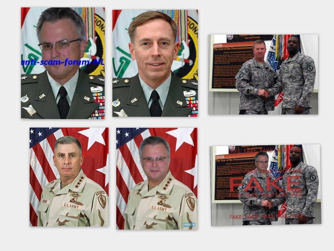 Знакомств военные аферисты на сайтах американские фото мошенничество