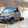 """Vladivostok """"jeepers"""" brought prizes from the jeep-trial"""