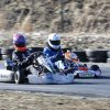 Vladivostok kart made a good start to the championship in Korea