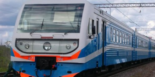 Additional train will leave the route Vladivostok - Cape Churkin May 1