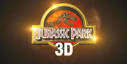 "Beijing sees the first ""Jurassic Park\"" to the big screen"