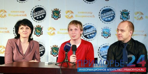 Film without a name, almost no rules, but with cash prizes appeared in Vladivostok