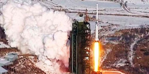 On the North Korean missile can be installed nuclear warhead