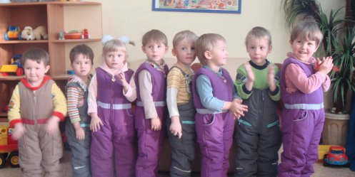 Private kindergartens in Primorye promised strong support