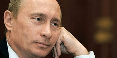 Putin after leaving politics is going to do literature and public projects
