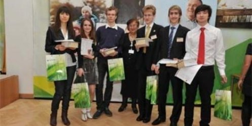 Sberbank awarded winners of the All Financial Markets for senior
