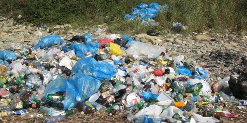 The existing model of recycling Vladivostok simply not profitable - Administration