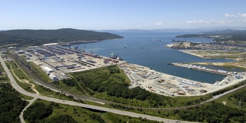 The government wants to create special economic zones in ports of Primorye