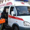 Because of a drunk driver in Primorye injured nine-year-old boy