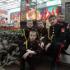 Cadets from the Maritime excelled in Moscow