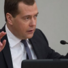 Medvedev government to assess the Russians put the