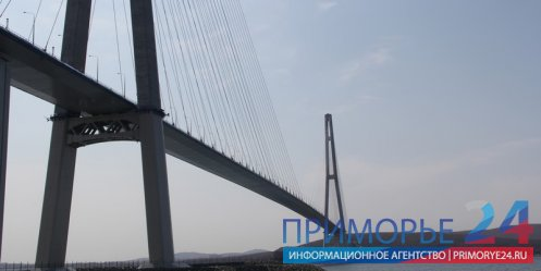 Vladivostok bloggers were divided in assessing the first suicide in the Russian bridge