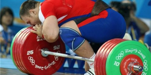 Vladivostok weightlifters won prizes in the championship of the Far East,