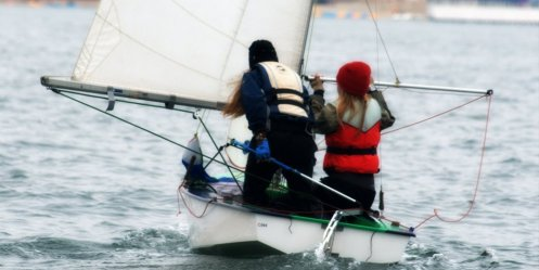 "City Regatta ""Sails of our hope\"" will be held in Vladivostok"