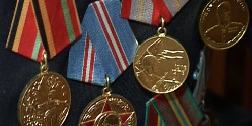 More than a thousand veterans have already received gifts from the head of Vladivostok