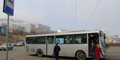 """Run buses past nuclear bombardment, invasion of termites and sandstorms\"""