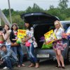 Activists from Vladivostok asked to help a shelter for dogs