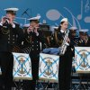 In Vladivostok, started the International Brass Band Festival