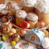 Most Russians are planning to celebrate Easter -