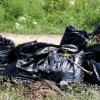 Pupils Vladivostok are not limited to participation in cleanup