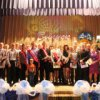 More than 50 specialists from the ranks of the employees of fire