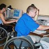 The employment services to help people with disabilities find work