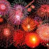 In the capital of Primorye will host an international fireworks festival