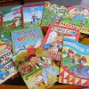 Orphanages in Primorye will receive a free book