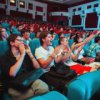 "Today, the cinema ""Vladivostok"" was"