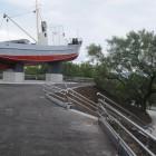 владивосток мемориальный комплекс рыбацкая слава