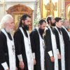 According to the information department of the Khabarovsk diocese,