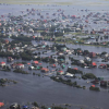 Flooding in the Far East, destroyed nearly 600000 hectares of farmland
