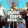 Revenues from the game Grand Theft Auto V, will go on sale