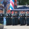 The Academy of Emergency opened on the island in the Russian Primorye