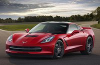 Chevrolet оценил Corvette Stingray для России