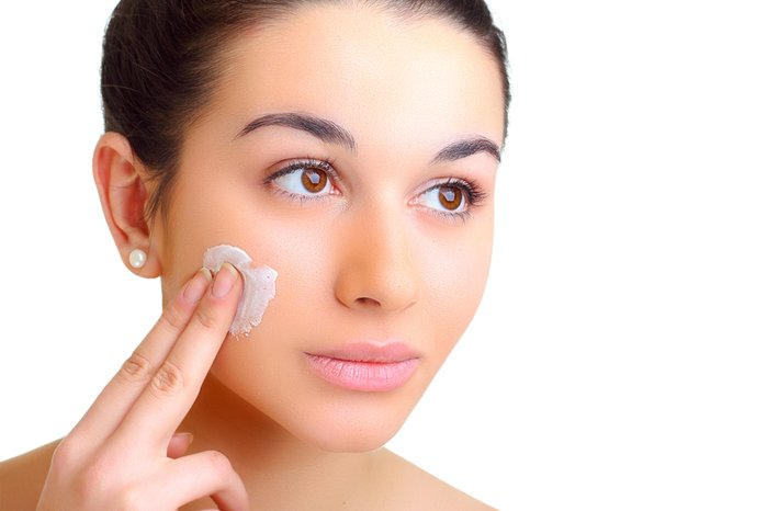 Уход за пористой кожей в домашних условиях