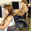 People with disabilities get jobs in Primorye