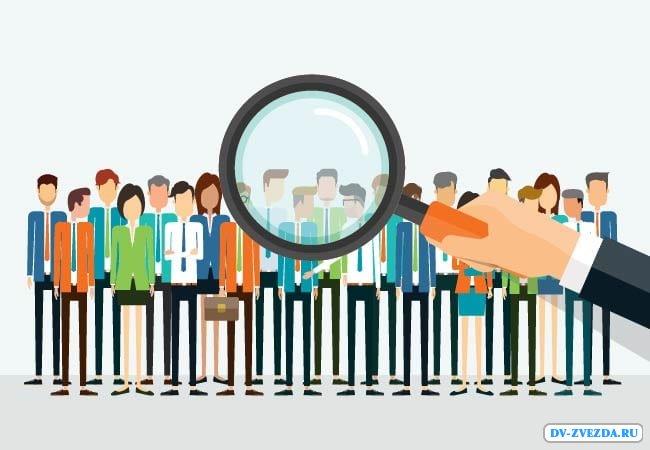 Услуги маркетинга - Проверка Тайный покупатель