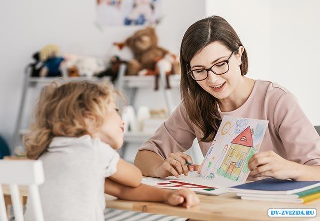 Детский психолог онлайн - чем полезна консультация