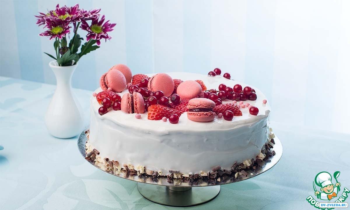 Десерты приготовленные из качественных ингредиентов в Алматы