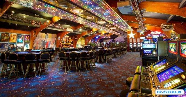 Популярное казино Вулкан Старс