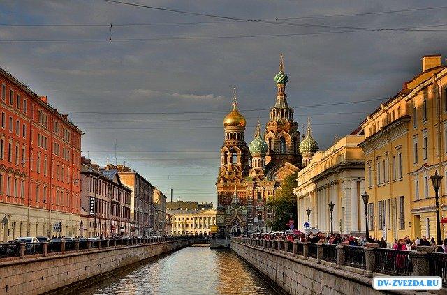 Как бюджетно съездить в Санкт-Петербург