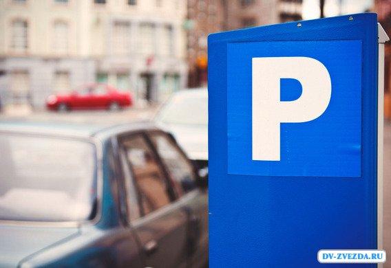 Бизнес-идея для города: организация платной парковки для автомобилей