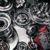 Качественные запасные части оригинального производства для двигателей