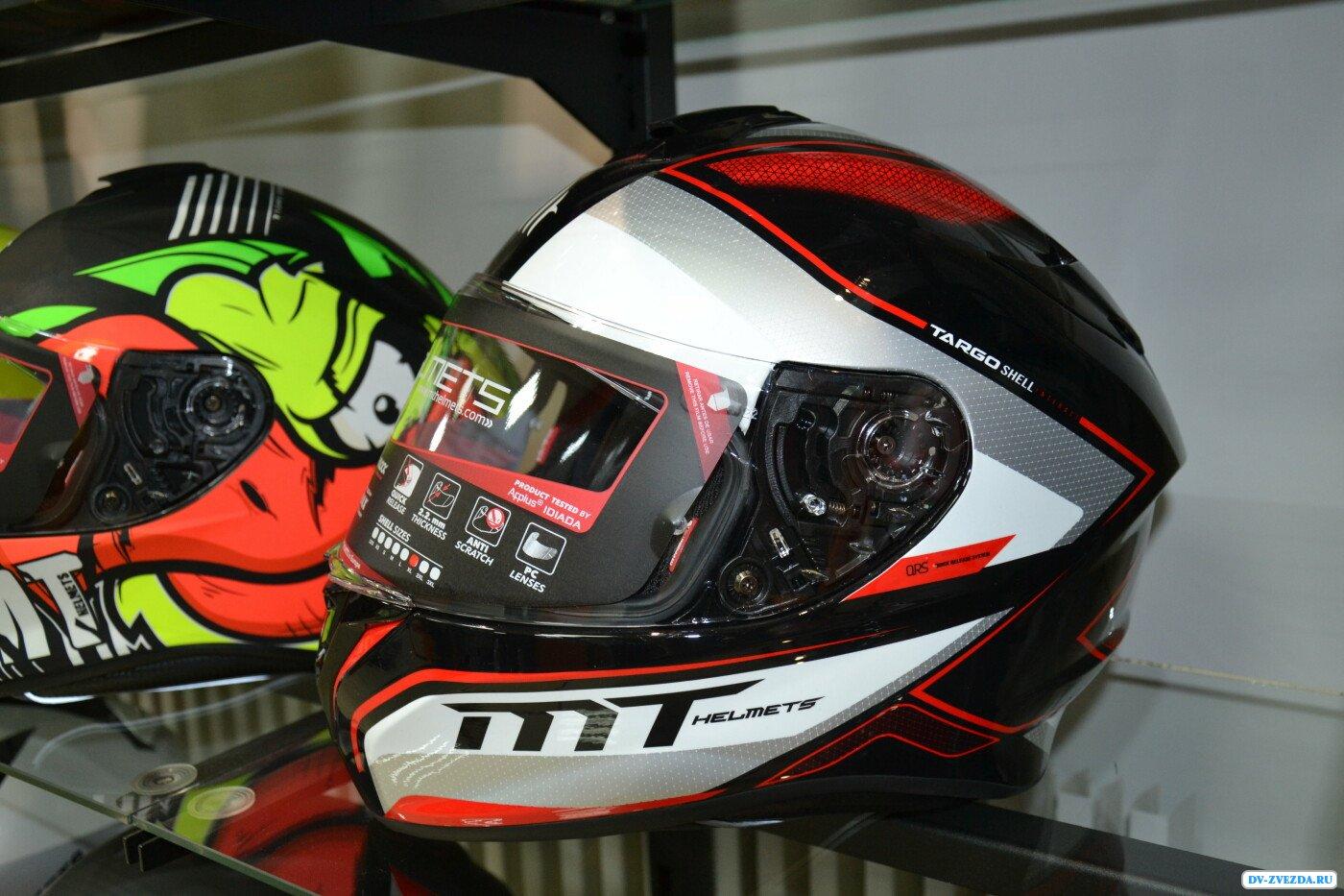 Особенности мотоэкипировки. Разновидности шлемов для мототехники