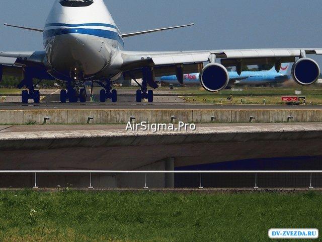Профиль авиакомпании Sigma Airlines