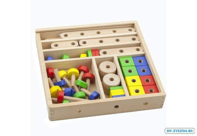 Купить развивающие игрушки для детей разного возраста